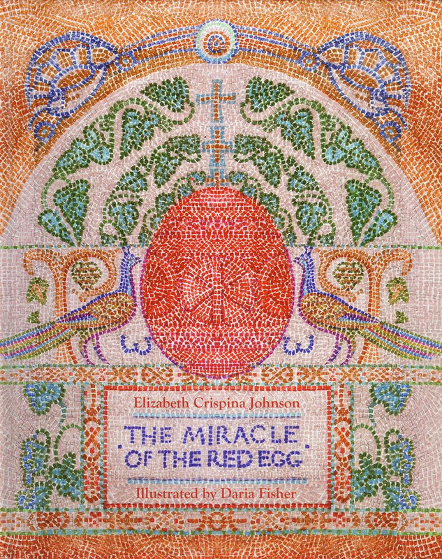 THE MIRACLE OF THE RED EGG