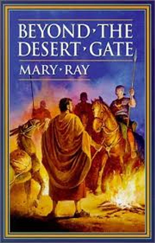 BEYOND THE DESERT GATE