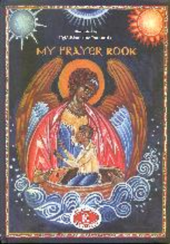 MY PRAYER BOOK (book and CD for children)