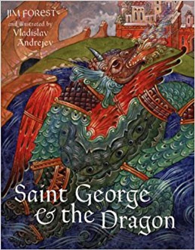 SAINT GEORGE & THE DRAGON