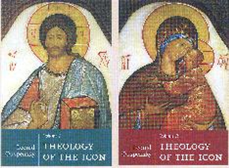 THEOLOGY OF THE ICON (Two Volume Set)