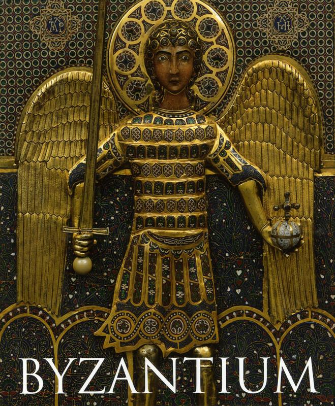 BYZANTIUM 330-1453