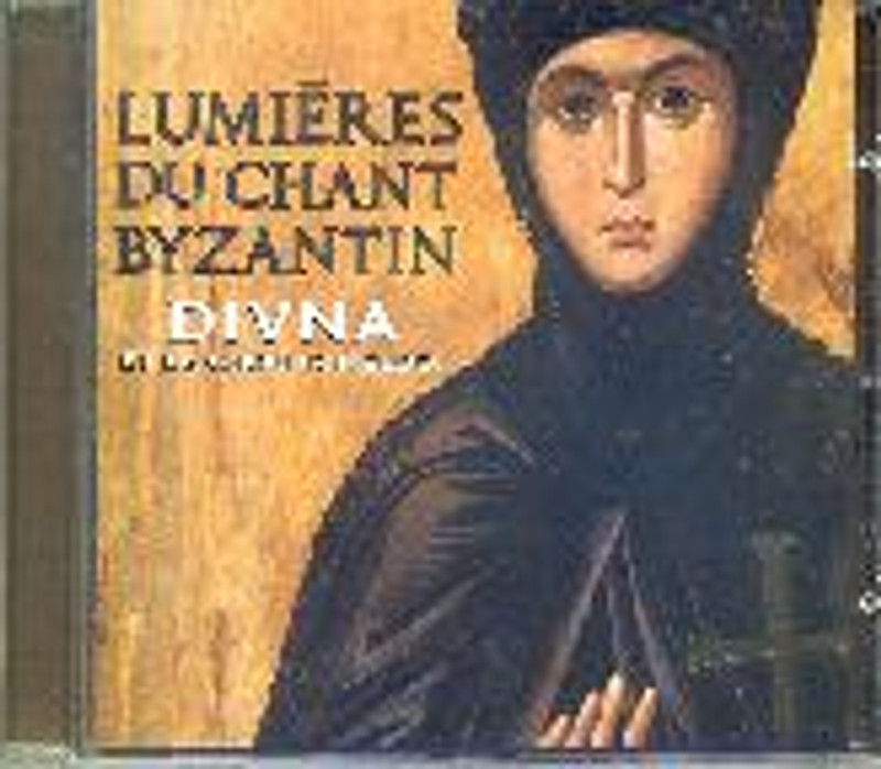LIGHTS OF BYZANTINE CHANT