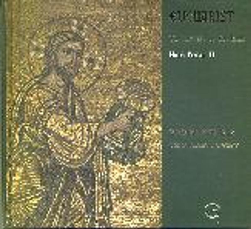 EUCHARIST, The Liturgy of St. Basil