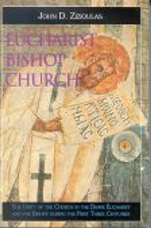 EUCHARIST, BISHOP, CHURCH