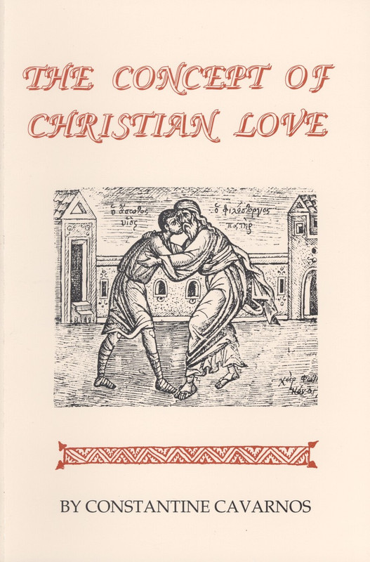 CONCEPT OF CHRISTIAN LOVE