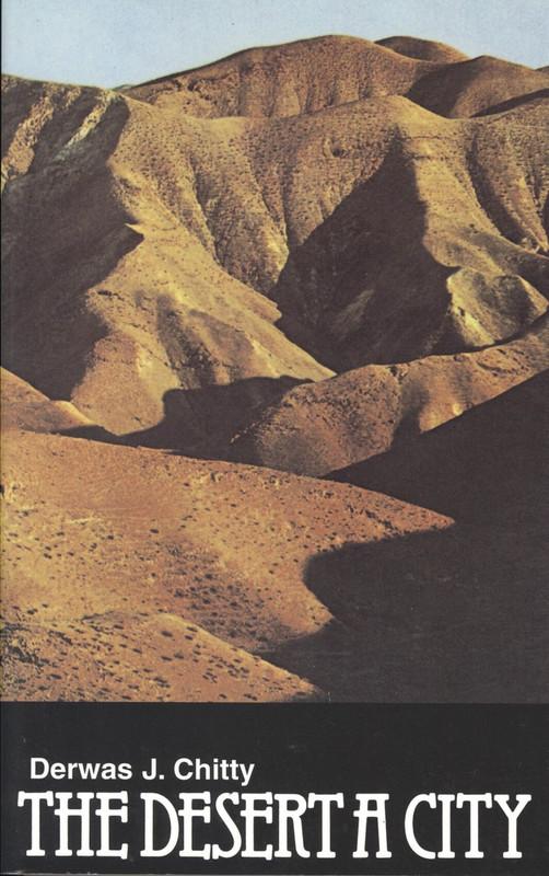THE DESERT A CITY