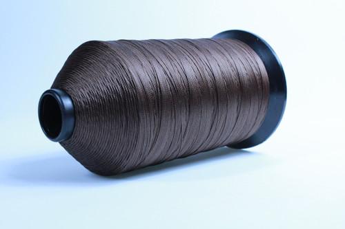 Thread Size Z207 - Brown