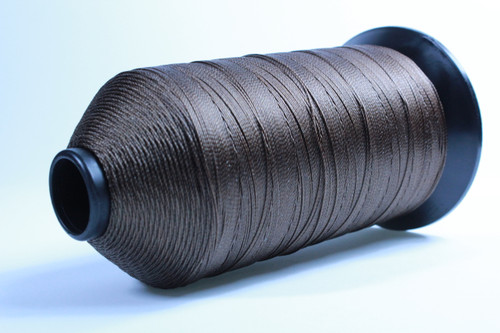 Thread Size Z277 - Brown