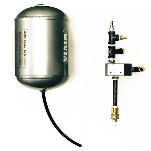 Clicker Air Accumulator