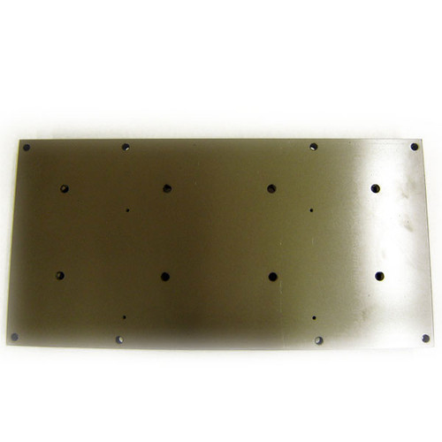 15-Ton Finished Top Plates