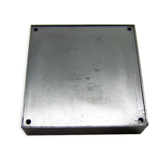 7-Ton Finished Middle Plate
