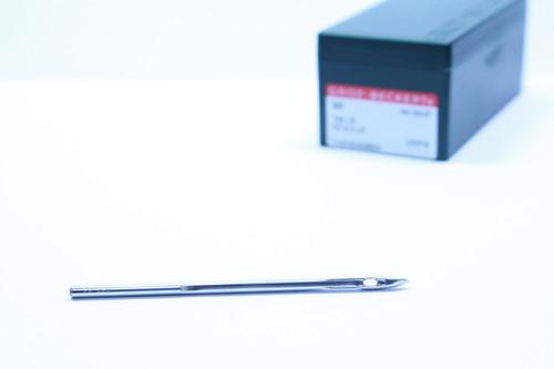 794 Size 250 *Single Needles*
