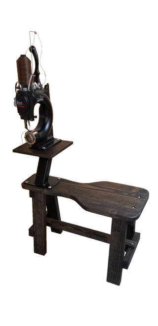 Tippmann Cobbler Bench with Flatbed