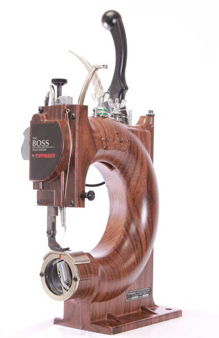 Wood Grain Boss Sewing Machine ( Limited Edition)