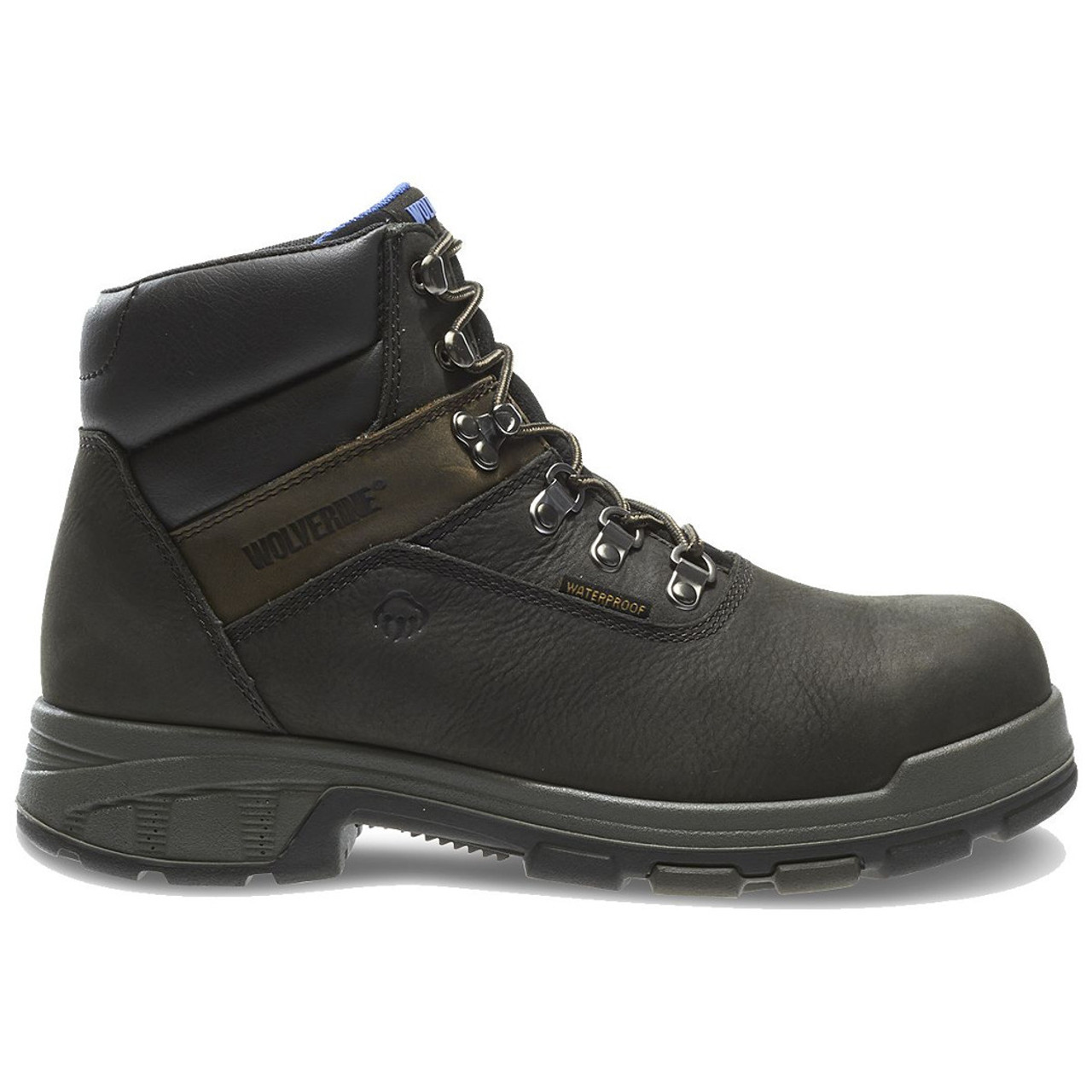 49cbba53f71 Wolverine W10326 Mens Cabor EPX Waterproof Composite Toe EH 6 Inch Boot