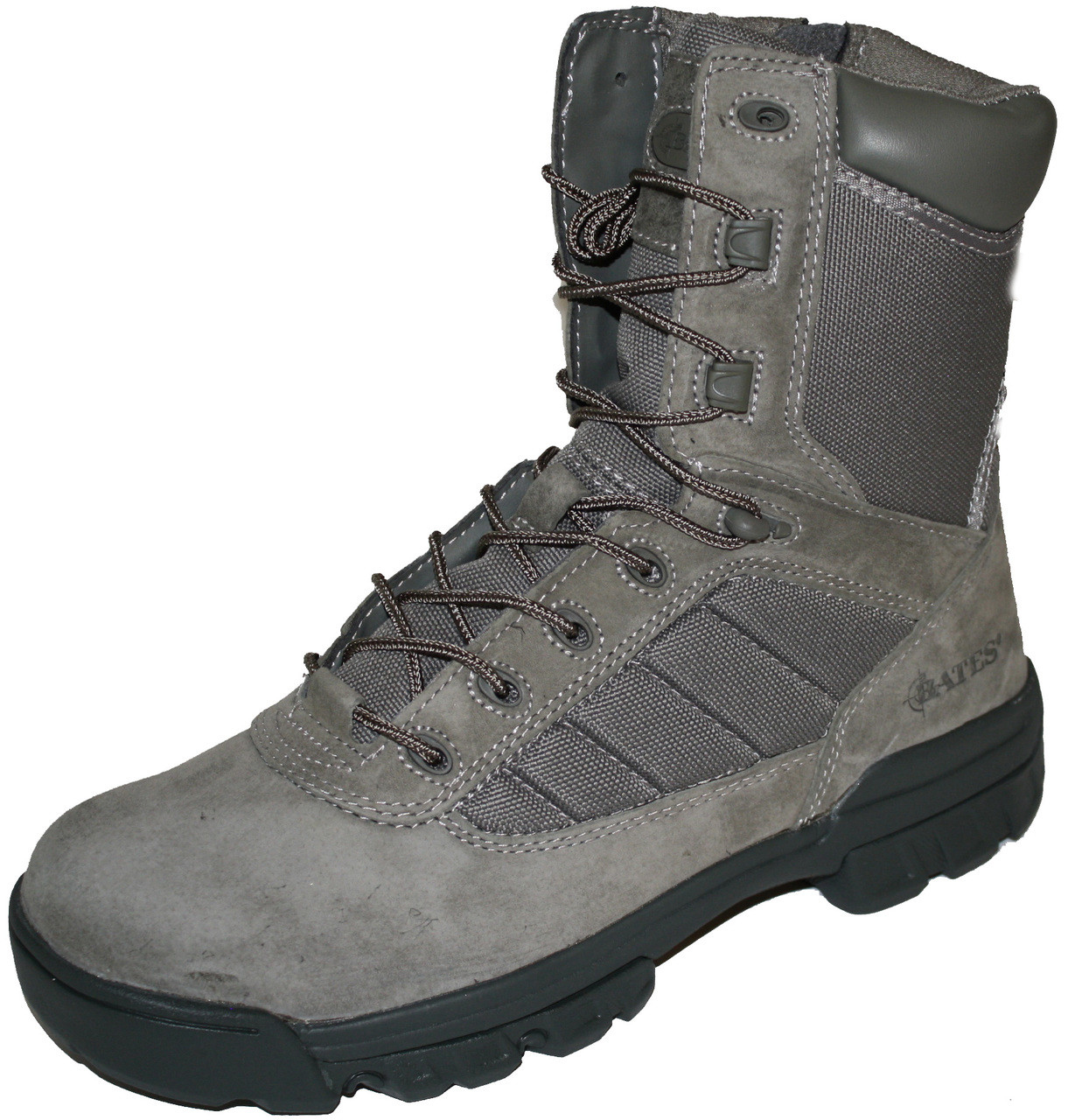 85638bcf6c1 Bates 4250-B Mens Ultra-Lites 8 Inches Tactical Sport Side-Zip Boot