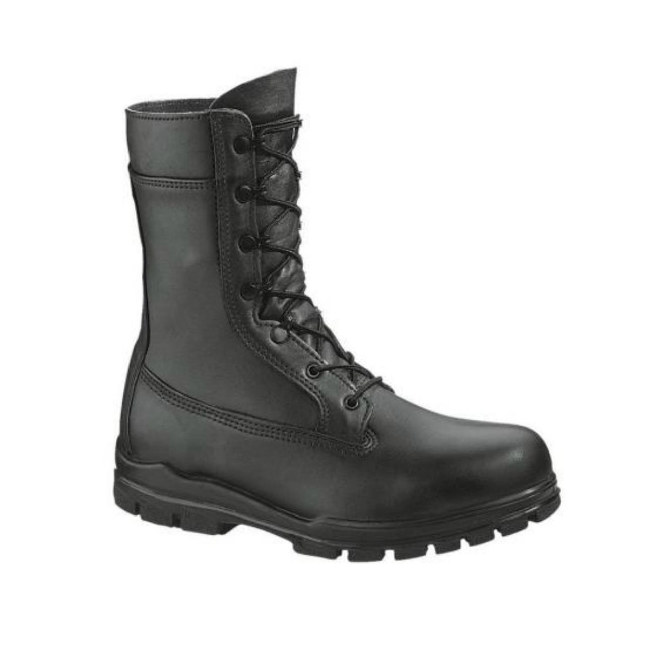 d01a2bbf0ac Bates 1621 Mens 9 Inch US Navy Durashocks Steel Toe Boot