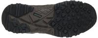 Wolverine 30075 Mens Bobwhite Mid Waterproof Realbrn 5 Inch Boot