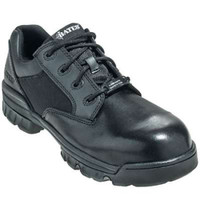 Bates 2165-B Mens Tactical Sport Composite Toe Oxford Shoe