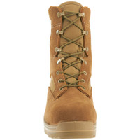 """Bates 11003-B Mens TerraX3 Coyote 8"""" Hot Weather Composite Toe Military Boot"""