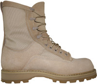 Bates 33500-B Mens Gore-Tex ICB Waterproof D.O.D. ISSUE Boot