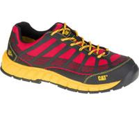 Caterpillar P90287 Mens Streamline Composite Toe Work Shoe