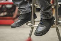 Bates 8810 Mens Marauder Performance Motorcycle Boot