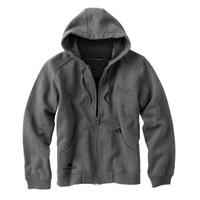 "DRI Duck 9570 Ladies' ""Wildfire"" Full-Zip Powerfleece Jacket Dark Oxford"