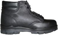 Bates 1766 Womens 6 Inch US Navy Steel Toe Uniform Boot
