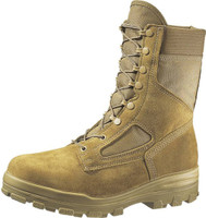 Bates 25504 Mens Hot Weather Boot Made for Chilean Army