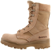 Bates 1723 Womens 8 Inch DuraShocks Desert Hot Weather Boot