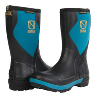 Noble Outfitters 66052-721 Womens MUDS Cold Mid Boot