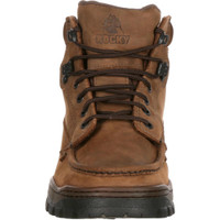 Rocky FQ0008723 Mens Outback Gore-Tex Waterproof Hiker Boot