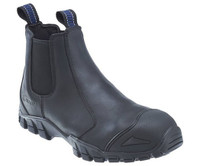 Bates 7004 Mens Strike Chelsea Composite Toe Boot
