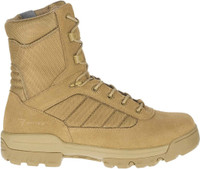 Bates 02207 Mens 8'' Tactical Sport Side Zip Ultra-Lite Boot