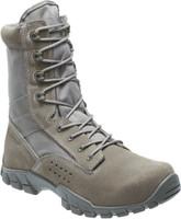 "Bates 22682 Mens Cobra 8"" Sage Side Zip Hot Weather Jungle Boot"