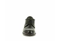 Bates 968 Mens Leather Uniform Oxford Shoe