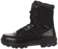 """Bates 2261 Mens Ultra-Lites 8"""" Tactical Side-Zip Boot"""