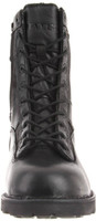 Bates 3140 Mens 8 Inches Durashocks Lace-to-Toe Work Boot