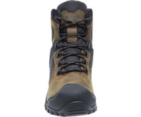 Bates 7011 Mens Canteen Shock FX Mid Cut Tactical Boot