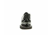 Bates 22741 Womens High Gloss Duty Oxford Shoe