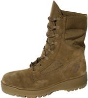 Bates 25501 Mens USMC Lightweight Hot Weather Boot
