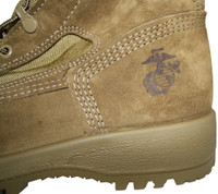 Bates 27501 Womens USMC Lightweight Hot Weather Boot