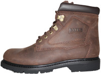 Bates 44115 Mens Copper Trail Motorcycle Boots