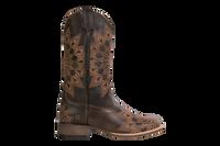 Noble 66044-139 Womens All Around Square Toe Dallas Boot