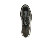 Bates 1301 Mens Durashocks High Gloss Oxford Shoe