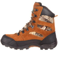 Rocky RKS0125IA Mens Waterproof 600 GM Insulated Camo Hunting Boot