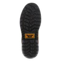 "Georgia GBOT055 Mens 6"" Zero Drag Steel Toe Boot"