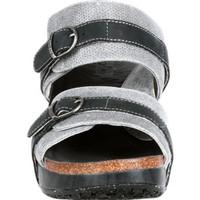 Rocky 4EurSole RKH088 Womens Splendor Double Strap Slide Sandal